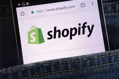 Shopify (NYSE: SHOP) Has Plenty Of Room To Run