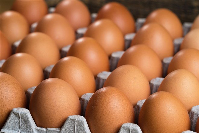Cal-Maine Foods Lays A Rotten Egg