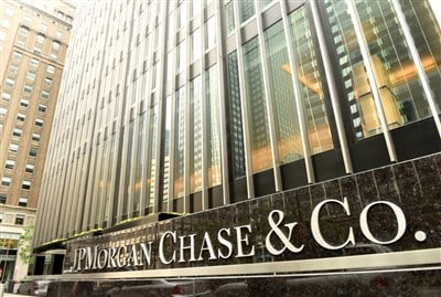 Big Year for Banks as Bank of America Securities Upgrades JPMorgan Chase (NYSE:JPM)