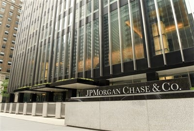 JP Morgan Chase (NYSE:JPM) Is A Buy On Post-Earnings Weakness