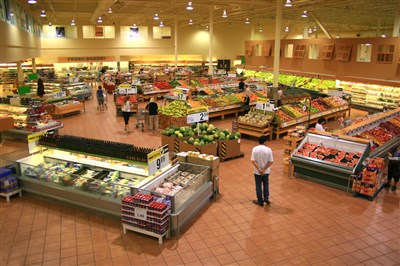 3 Grocery Store Stocks to Put in Your Cart