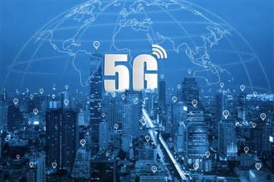 5G Stocks Get A Lift From Upgrade