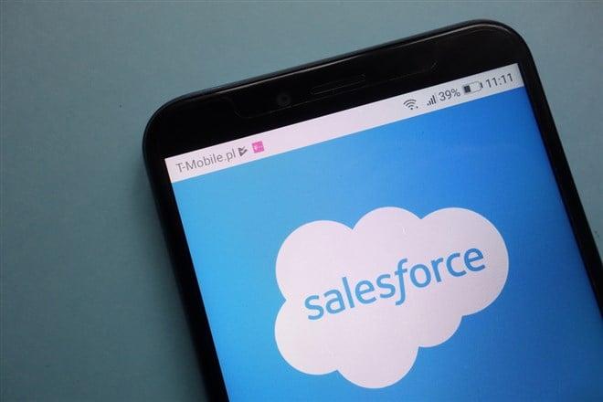 Salesforce Bridges The Gap Between Business And Consumer