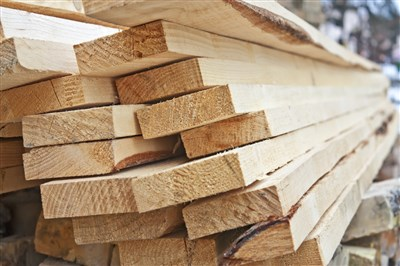 3 Lumber Stocks to Consider Adding on Dips
