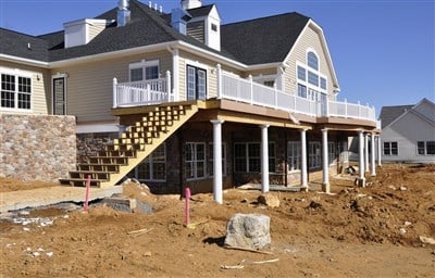 Housing Industry Outlook Strong, Despite High Lumber Prices