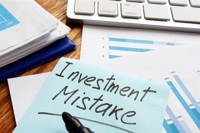 Lost Money in the Markets? Its a Good Learning Experience (and Can Make You a Better Investor)