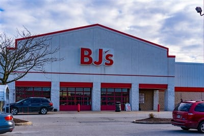 Does This BJs Wholesale Rally Have Legs?