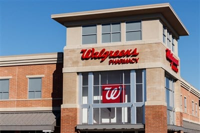 Walgreens Boots Alliance (NYSE: WBA) is a COVID-19 Distribution Play
