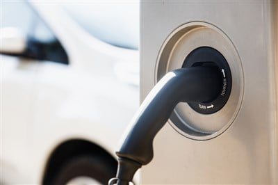 What Is an EV Stock