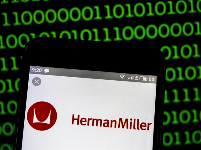 The Rebound Is On For Herman Miller, Or Is It?