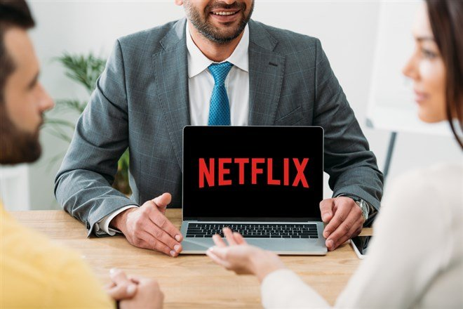 Is It Time to Get into Netflix Stock?