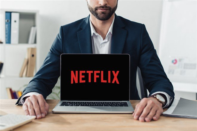 The One Question That Matters Most About Netflix Earnings
