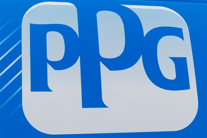 It's Time To Pull The Trigger On PPG Industries