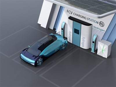 Plug Power Inc. (NASDAQ:PLUG) Has the Drive to Carry On