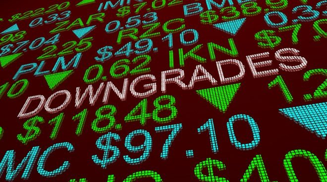 3 Downgrades You Might Want To Buy