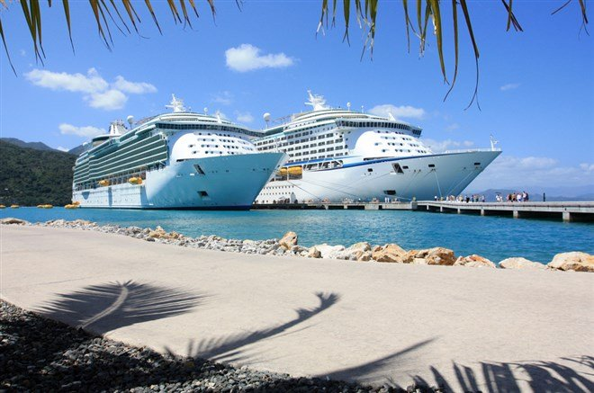 Wall Street Is Backing Cruise Ships To Start A Fresh Rally