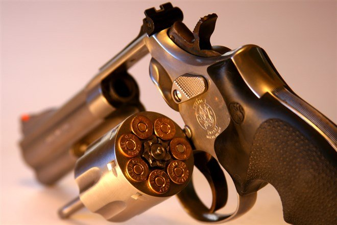 Smith & Wesson Brands Fires Off A Dividend Increase