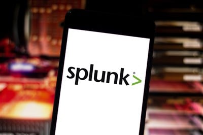 Splunk Stock Surges on Better-Than-Expected Results