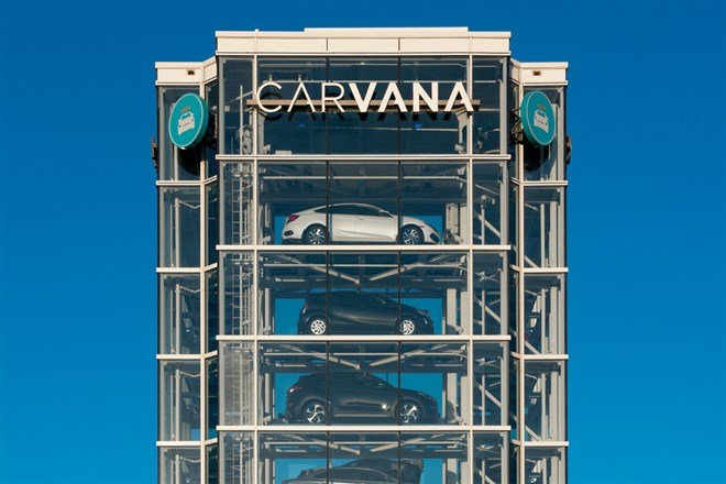 Turbo Boost for Carvana (NYSE:CVNA) As Jefferies Starts Coverage