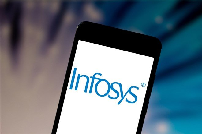 Infosys Is On Track For New All-Time Highs