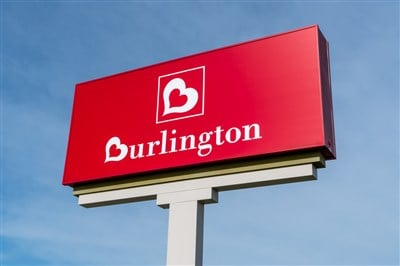 Burlington's (NYSE: BURL) Chart Says Buy, But Company Has Some Work to Do