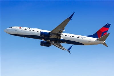 Expect More Turbulence Ahead for Delta Air Lines Stock