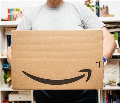 Amazon's Future Remains Bright Ahead of First Quarter Earnings