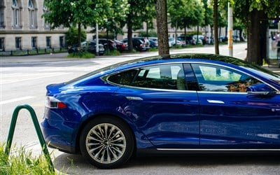 New Tailwind for Tesla (NASDAQ:TSLA): Have You Bought In Yet?