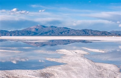 Sociedad Quimica Stock is a Real Deal EV Lithium Play