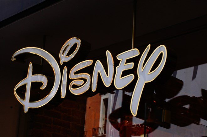 Disney Stock Pullback is a Buying Opportunity