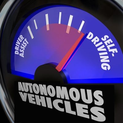 3 Autonomous Vehicle Stocks for Investors to Watch