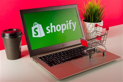Shopify Blasts Revenue, Earnings Expectations and Can Keep Going