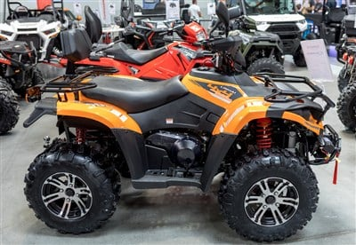 Polaris Is An EV Stock Any Investor Can Own