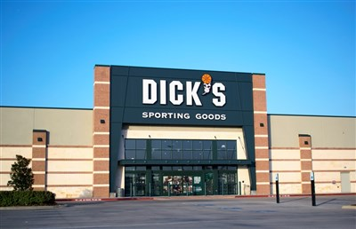Another Touchdown For Dick's Sporting Goods (NYSE:DKS)