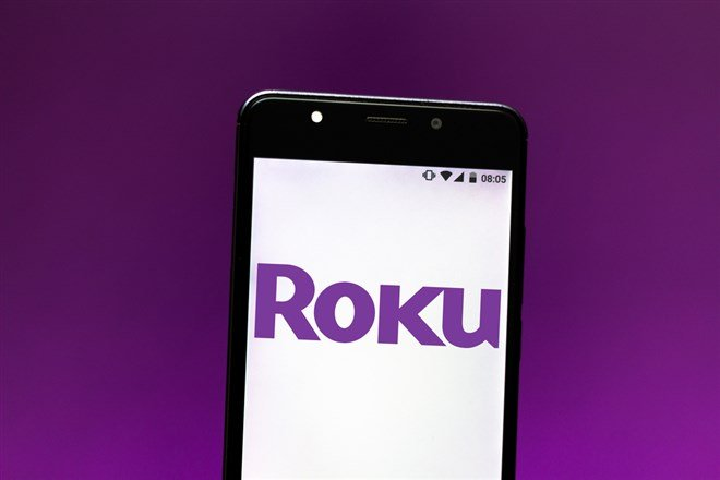 Roku Stock Becomes a Bargain in This Range