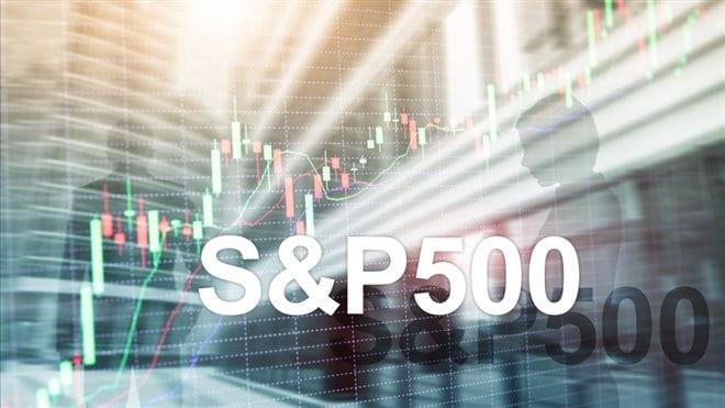 3 S&P 500 Laggards Ready to Run
