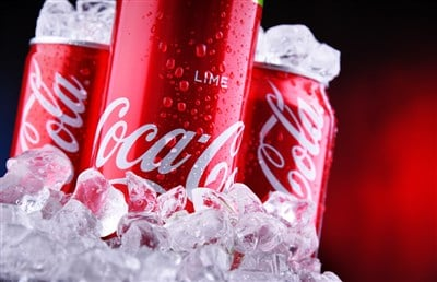 Coca-Cola Exits Recession, Growth On Tap