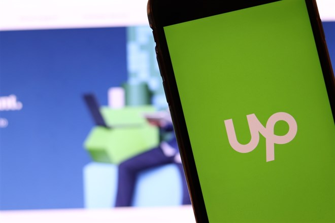 Upwork Surges As Pandemic Changes Work