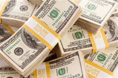 3 Cash Rich Companies to Invest Your Cash In