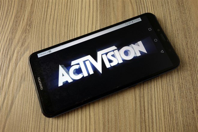 Why You Should Love Activision Blizzard Stock