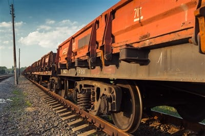 Freight Car America Gets Derailed