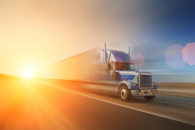 Trucker J.B. Hunt Has Left The Station