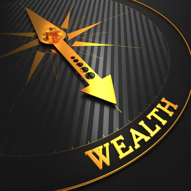 Do You Have an Active Wealth Plan?