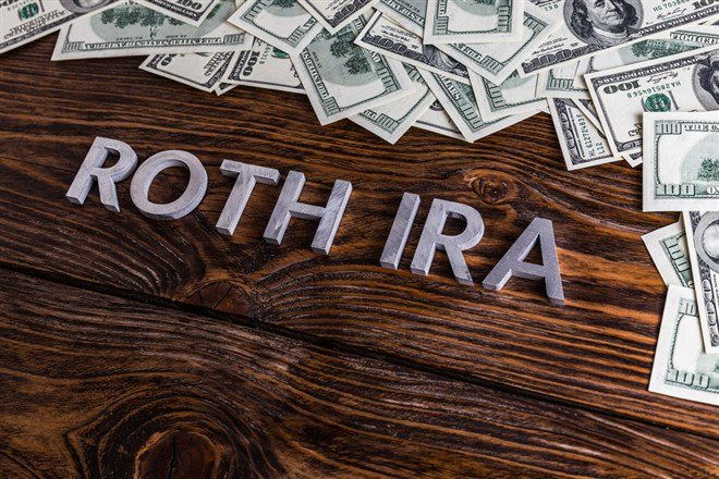 What to Do if Youre Creeping Closer to the Roth IRA Income Limit