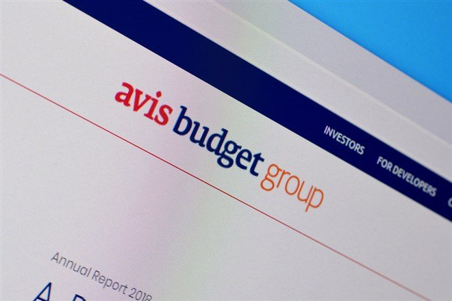 Avis Rallies To New High, But There