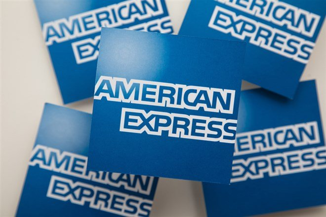 American Express Gets Upgraded Before Earnings