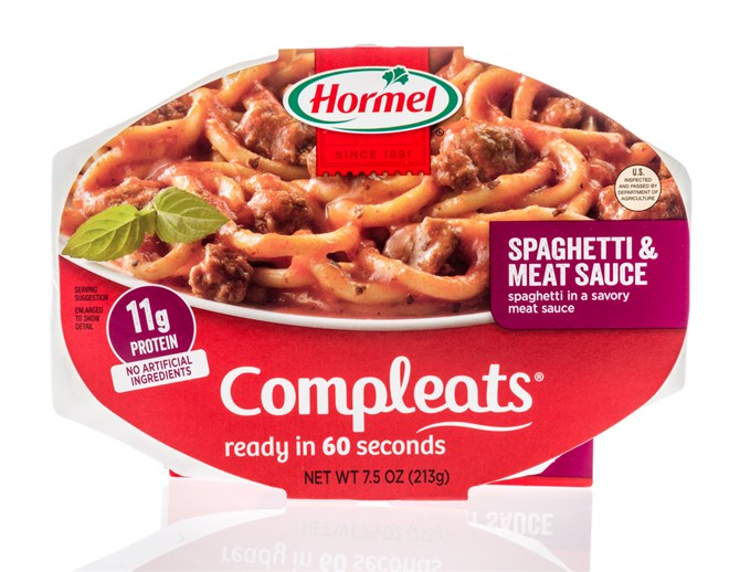 Hormel Stock is Starting to Look Tasty Again