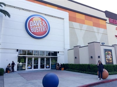 Is Dave & Busters Entertainment Stock a Good Reopening PLAY?