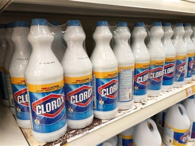 Its Almost Time To Buy More Clorox Stock