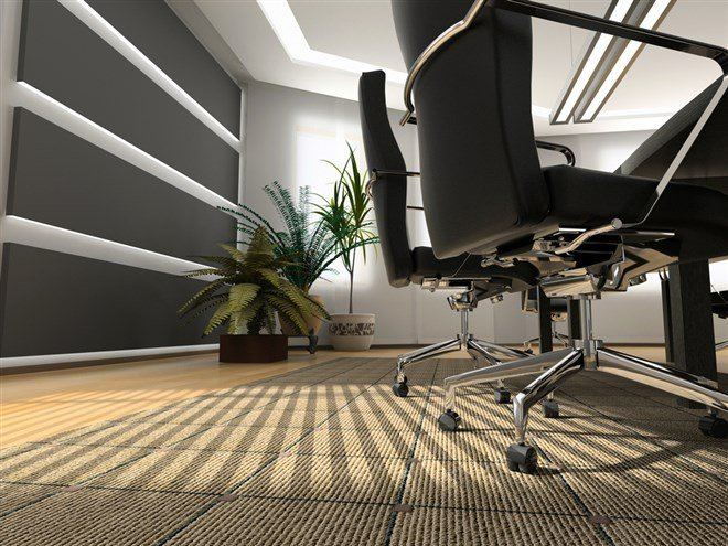 Systemic Challenges Cut Deeply Into Steelcase Results